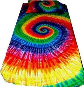 12 color tie dye duvet cover king tie dye