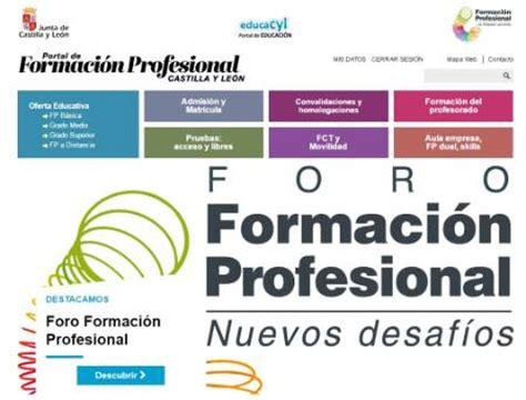 Calendario Escolar Castilla Y Fp Portal De Educaci 243 N De La Junta De Castilla Y Le 243 N Nueva