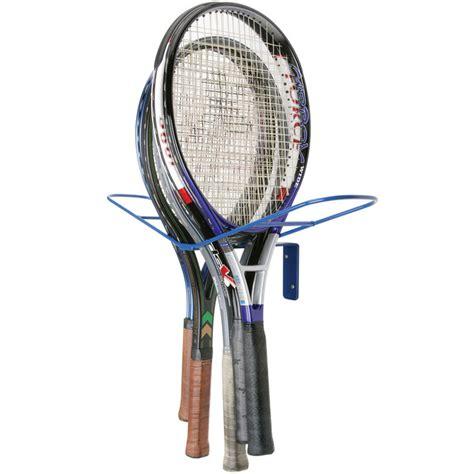Tennis Racks by School Sports Squash Tennis Rack