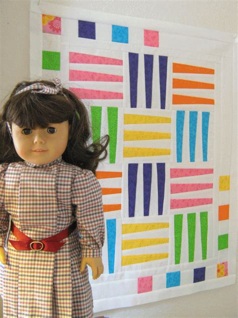 American Doll Quilts by American Doll Quilts