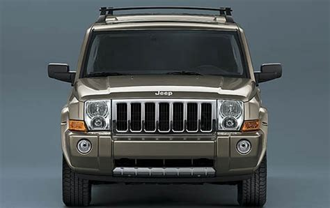 Jeep Commander Towing Capacity 2006 2006 Jeep Commander Towing Capacity Specs View
