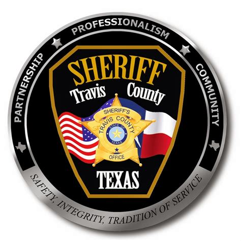 Records Travis County Travis County Sheriff S Office Tx