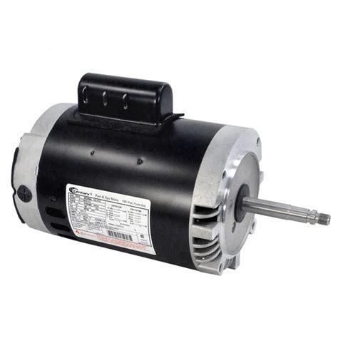 ao smith pool motors ao smith 3 4 hp replacement booster motor for polaris