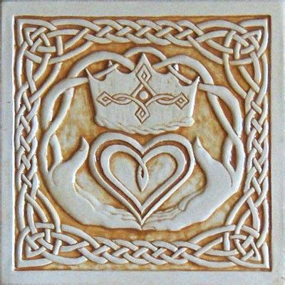 irish blessing tattoo designs 54 best clay relief tiles images on clay tiles