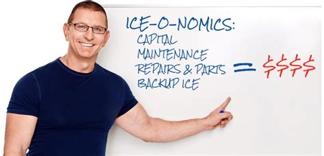 Do You Care If Robert Irvine Embellished His Rsum by Chef Robert Irvine For Restaurant Owners Learn