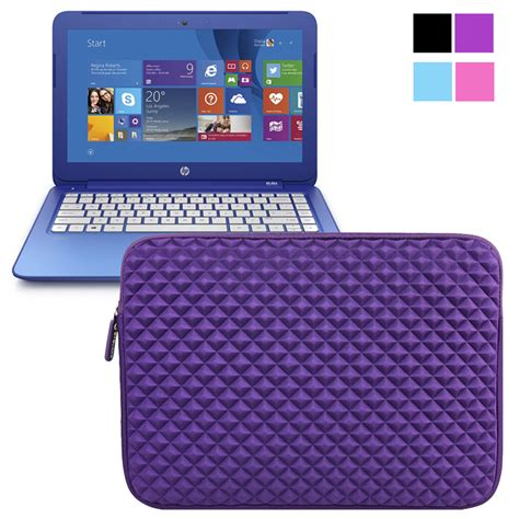 Sleave Hp 10 Inchi portfolio sleeve pouch cover bag for hp 13 14