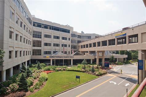 design center washington dc hospital cadre