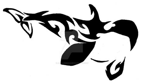tribal tattoos killer whale best 25 tribal animal tattoos ideas on tribal
