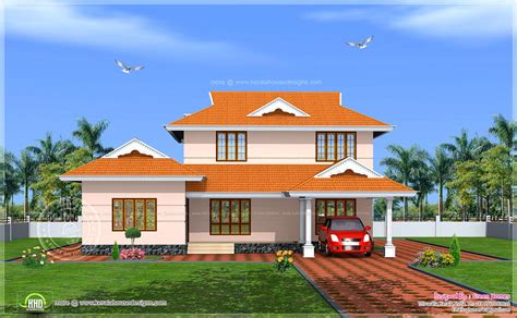 new model small house