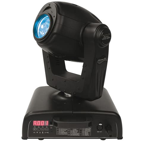 Pro sound and stage lighting On WinLights.com   Deluxe