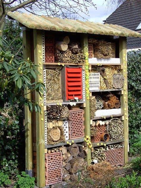 Insektenhotel Zum Selber Bauen 68 by Die 25 Besten Ideen Zu Insektenhotel Auf