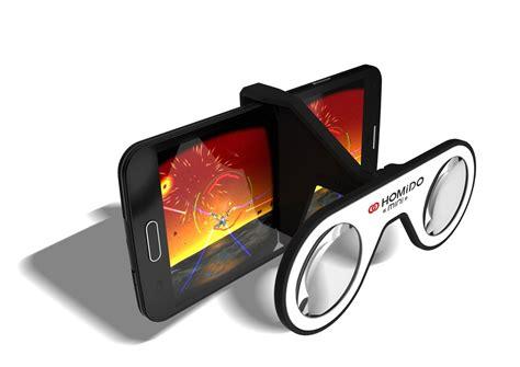 Homido Vr test des lunettes de r 233 alit 233 virtuelle homido mini pour smartphone legolasgamer