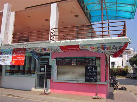 designer len shop vintage boutique chiang mai