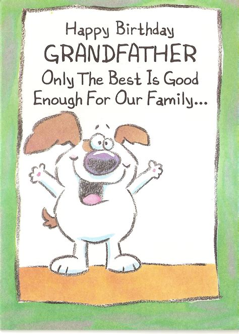 Birthday Greeting Cards For Grandfather Egreeting Ecards Greeting Cards And Happy Wishes Happy