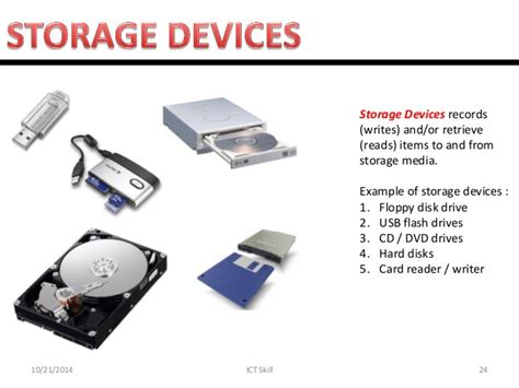 storage devices lab 1 introduction to computer