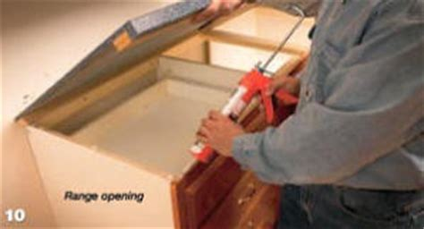 Corian Installers How Install Corian Type Solid Surface Countertops