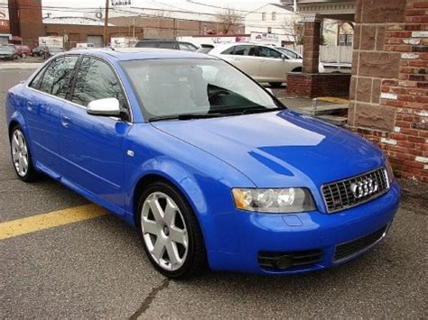 audi s4 2005 for sale 2005 audi s4 german cars for sale