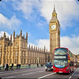 London Clock Tower by London Big Ben One Clue Crossword