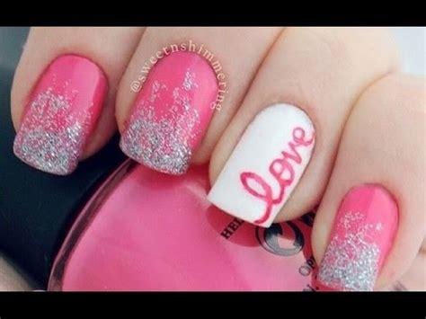 imagenes de uñas pintadas sencillas y bonitas decoracion de u 209 as con esmalte sencillas y bonitas