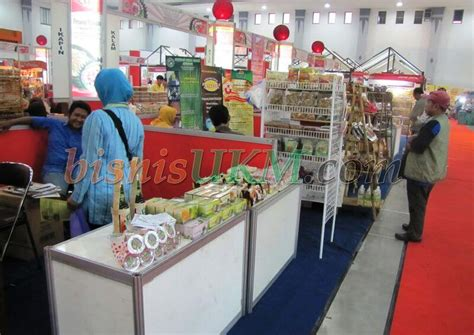 Prenada Media Pangan Nusantara jogja export expo dan pesona pangan nusantara 2012