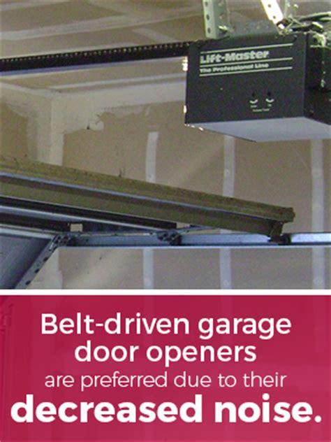 noisy garage door opener ultimate garage door opener buyer guide quality overhead doors