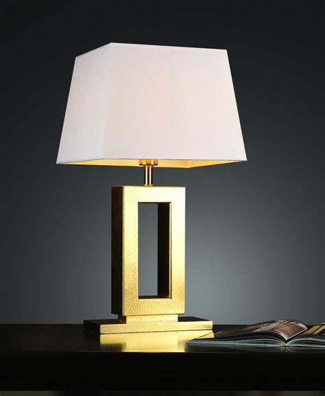 Table Lamps Modern by China Modern Hotel Table Lamp Tl 7151 China Table Lamp