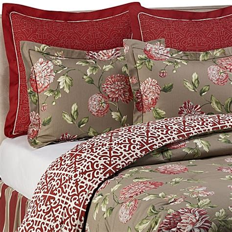 Bed Bath And Beyond Williamsburg by Williamsburg 174 Comforter Set Bed Bath Beyond