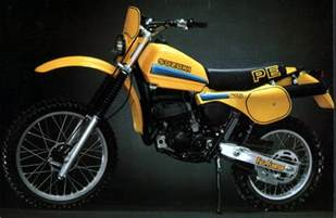 Suzuki Pe 125 Remember The Roo Page 3 Advrider