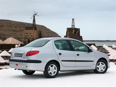 car peugeot 206 best selling cars around the globe iran parties like it s
