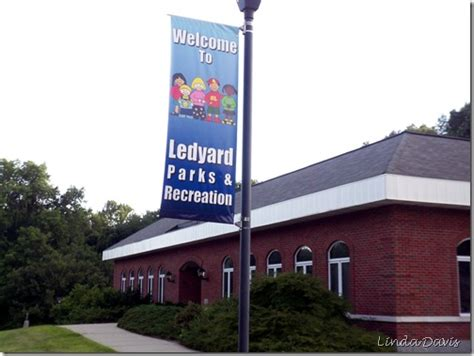 ledyard parks and recreation commission simply ledyard ct