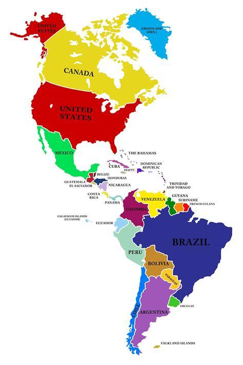 mapa topografico america sur imagenes mapa de america