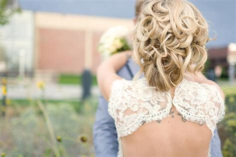 Wedding Hair All Up by All Up Wedding Hair For Summer Brides Lace Wedding