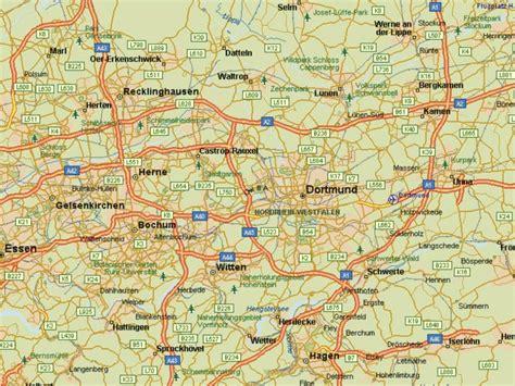 dortmund map of germany dot germany dortmund map 3