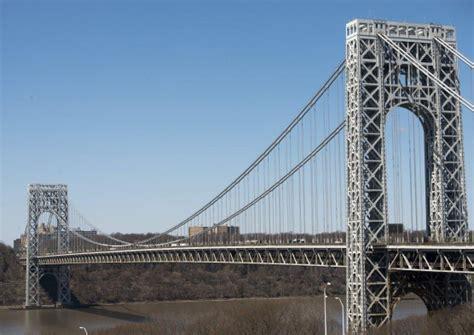 George Washington Bridge Biography   rebecca wasserstrum wiki bio everipedia