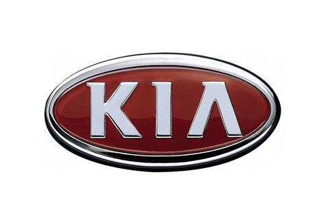 Korean Kia Logo Kia Is All Grown Up Travel