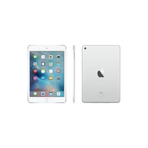 4 Mini 16gb apple mini 4 16gb wifi silver tablets photopoint