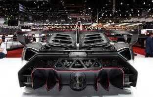 2 Million Lamborghini Lamborghini Unveils Its Ugliest Supercar For 4 Million