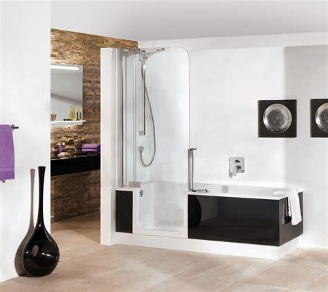 twinline badewanne artweger twinline 2 dusch badewanne 180 x 80 cm mit t 252 r