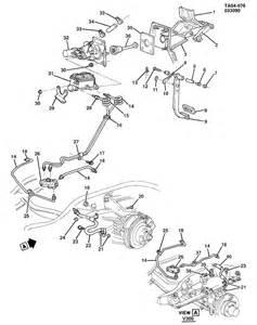 Jb8 Brake System Brake System