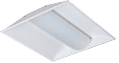 led 2x2 troffer drop in celing replacement lighting