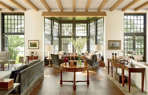 By Design Interiors Baton Traditional Living Room By Mcaline Tankersley Architecture