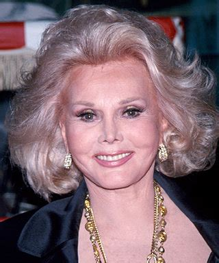 zsazss gabor hair style zsa zsa gabor instyle com