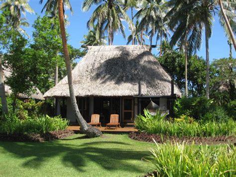 the house fiji fijian bure