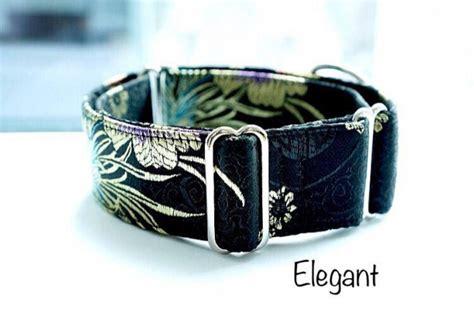 Greyhound Collars Handmade - martingale collar greyhound collar handmade collar