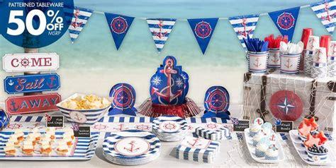 Party City Nautical Theme - 134 best images about zane s birthdays on pinterest nautical cake smash sailors and nautical