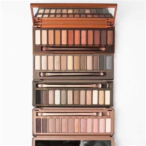 Promo 3 Decay Eyeshadow Palette 3d this is when colourpop will officially hit sephora stores