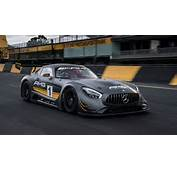 2016 Mercedes AMG GT3 Review  Quick Track Test CarsGuide