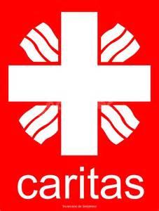 Caritas Of Caritas Logo