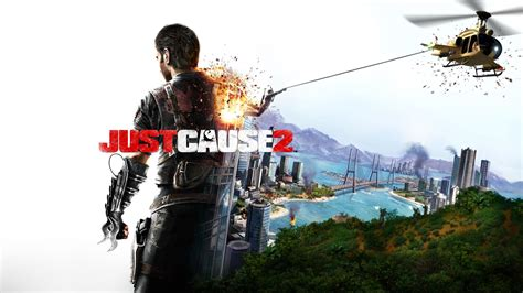 With Just Cause trucchi just cause 2 come ottenere la salute infinita ps3