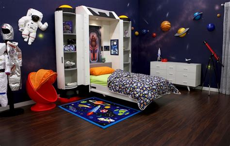 space themed bedroom out of this world bedroom d 233 cor terrys fabrics s blog
